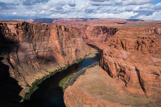Horseshoe Bend - Glen Canyon, Arizona