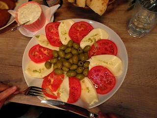 Restoran Lanterna, Podgorica