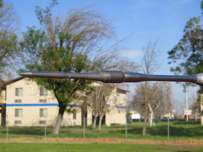 North American RA-5C Vigilante 00003