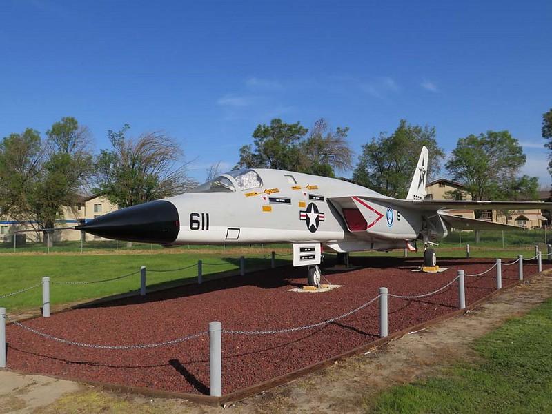 North American RA-5C Vigilante 00001