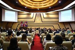 Diplomatic Briefing on Rakhine
