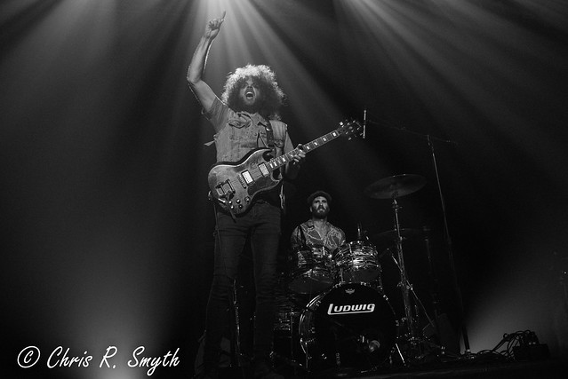 Wolfmother 18