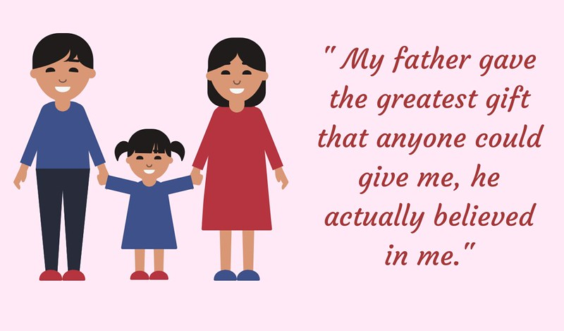 fathers day quotes 2019