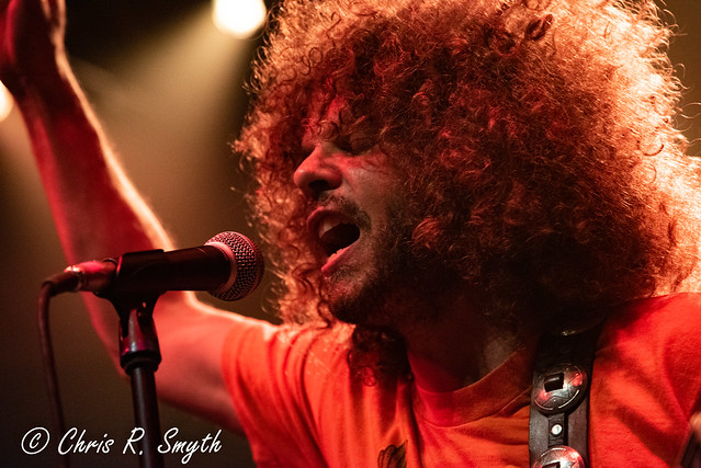 Wolfmother 1