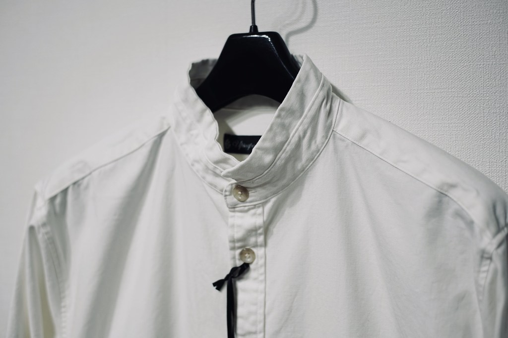 Upscape Audience Long Shirt_4