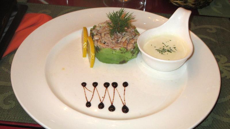 Natans French Restaurant Pattaya