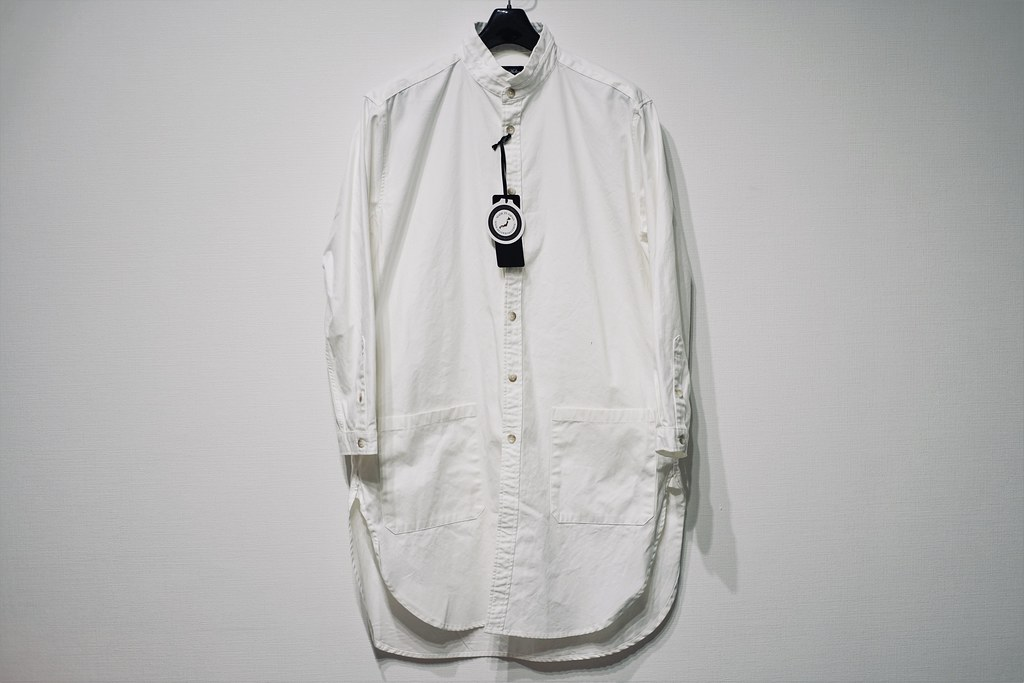 Upscape Audience Long Shirt