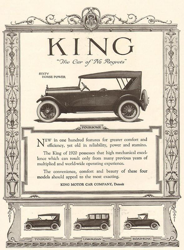 1920 King