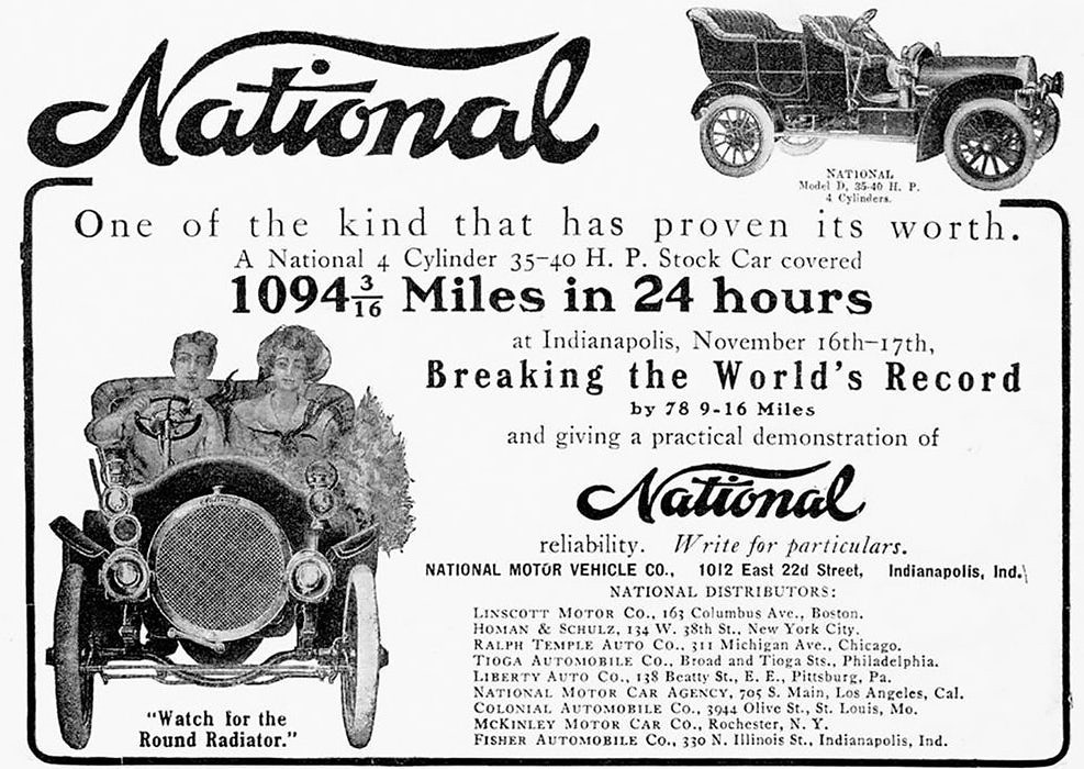 1905 National