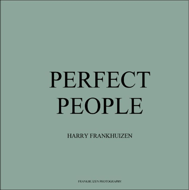 Book cover Perfect People