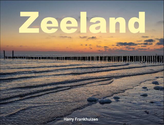 Book cover Zeeland