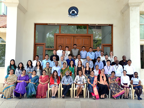 Training and Dialogue for the Implementation of the 2030 Agenda, MGG Conference Hyderabad, 24-26 April 2019