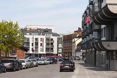 Plankebyen 1.14, Fredrikstad, Norway