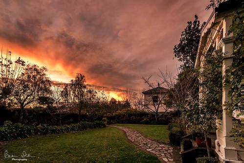 housesit nelson sunset slideshow flickr nztour facebook southisland 2019tour 2019bookpending