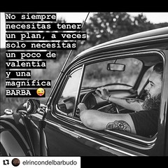 Amen :sweat_smile: #Repost @elrincondelbarbudo with @get_repost ・・・ Por fin es viernes!!! A por el último empujón :stuck_out_tongue_winking_eye::stuck_out_tongue_winking_eye::stuck_out_tongue_winking_eye: Que paséis un gran día con una gran sonrisa :grin: