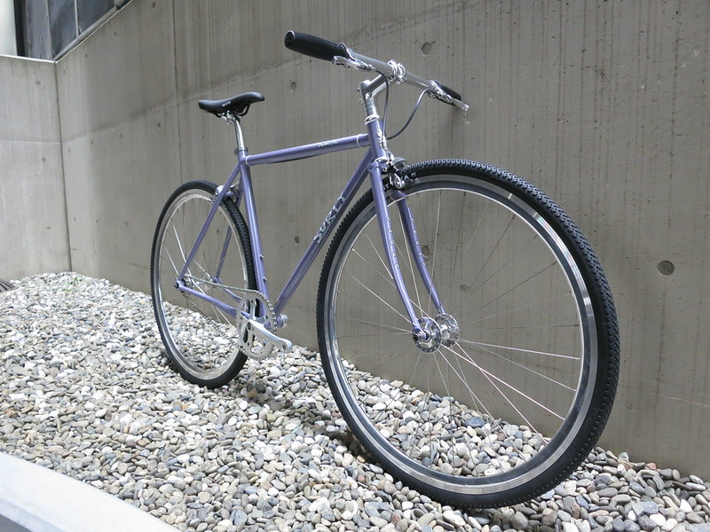 SURLY Steamroller Lilac Comp 2