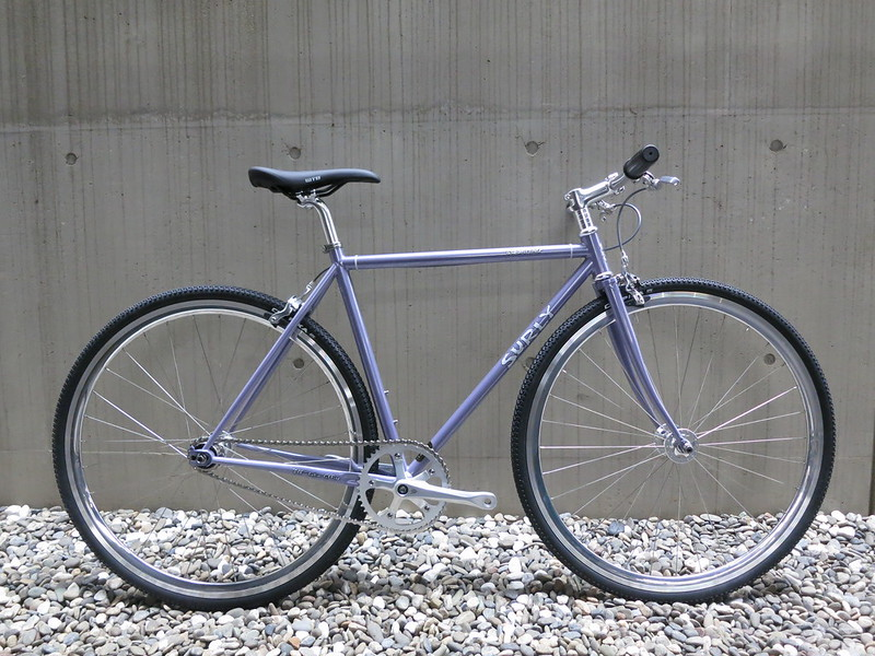 SURLY Steamroller Lilac Comp