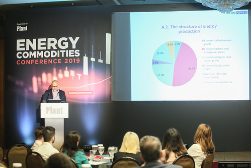 Energy Commodities Conference