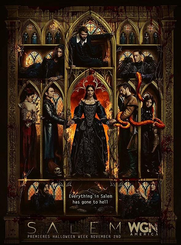 Salem - Poster 10