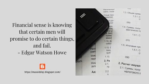 Wise Money Quotes