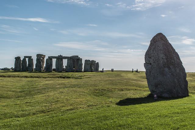 Heel Stone