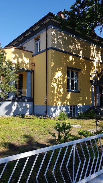 1923 Güstrow Villa John-Brinkman-Straße 11 in 18273