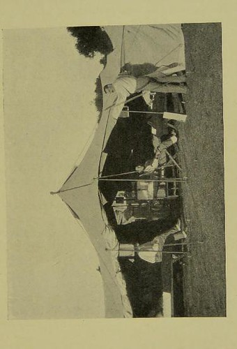 This image is taken from Page 51 of A civilian war hospital : Being an account of the work of the Po