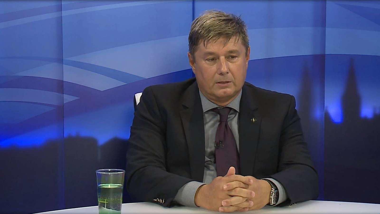 """Az SZTE Fidesz-közeli rektora Nemesi Pált """"ajánlja"""" polgármesternek"""