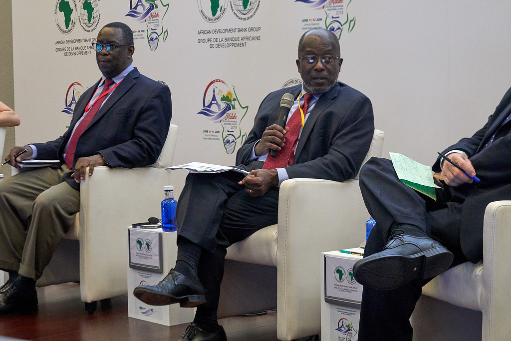 Malabo AfDB Annual Meetings Day 4 - Knowledge Event: Integrating African Farmers into Regional and Global Value Chains