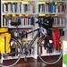"""Presentación do libro """"Un nómada en bicicleta"""" de David Val Pena"""