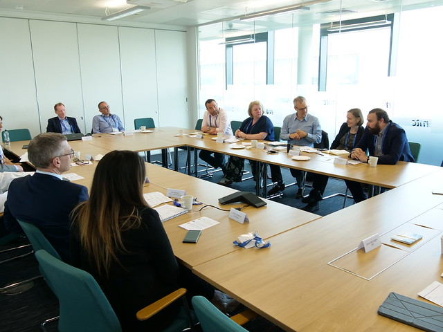 Coventry Roundtable 2019