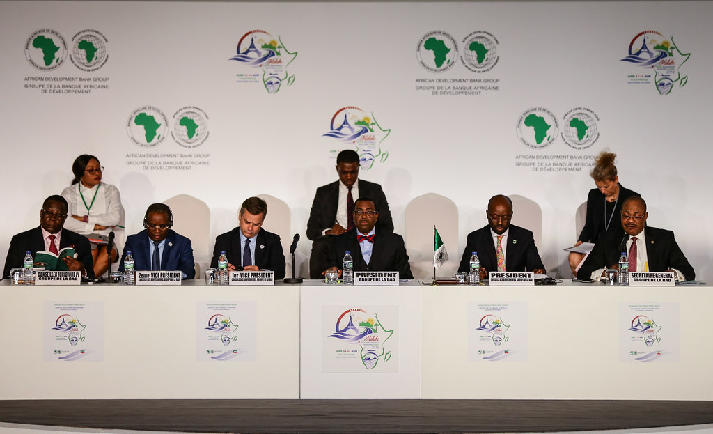 Malabo AfDB Annual Meetings Day 4 - Fourth Sitting of the Board of Governors: Closing Session of the 2019 Annual Meetings