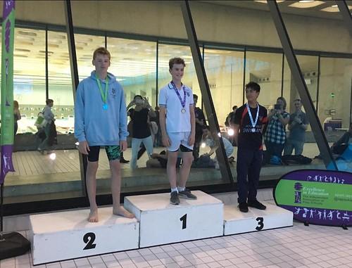 IAPS National Swimming Finals