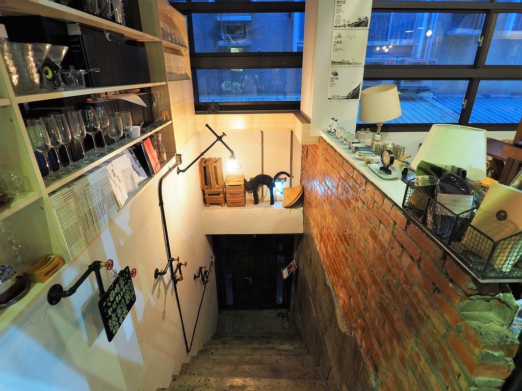 中西區窖地家食堂 (4)