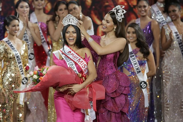 5183 Does the new Miss Philippines have Arab roots 02