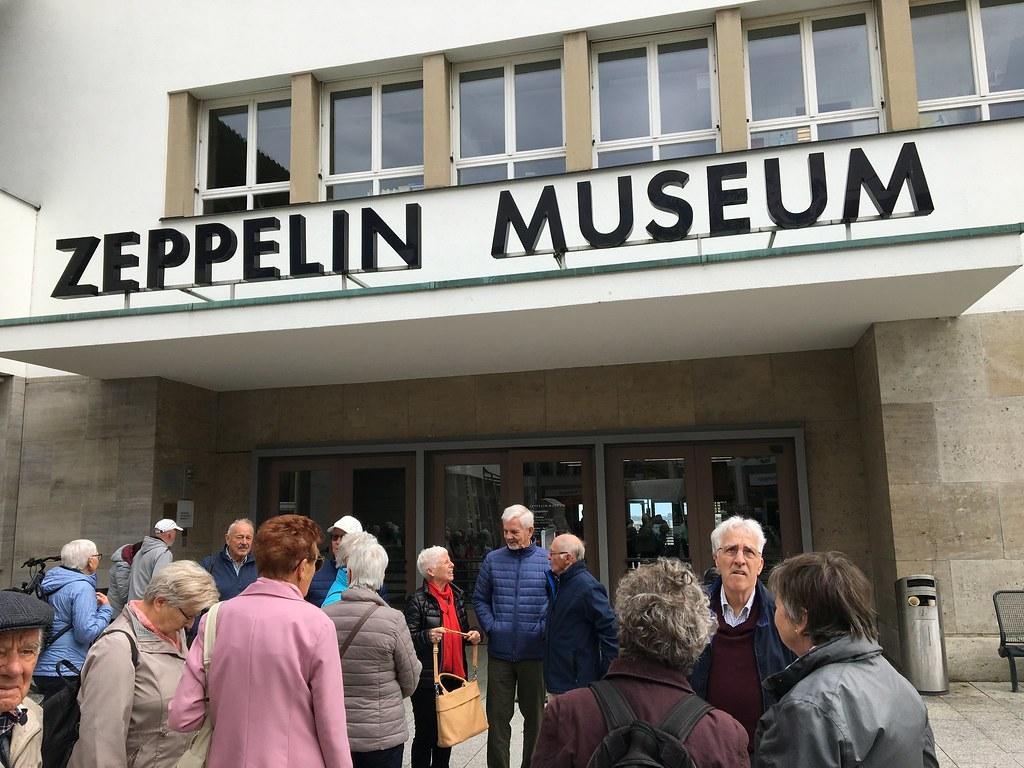 Ausflug Bodensee 2019