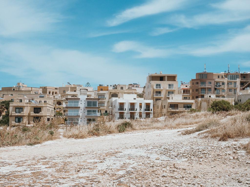 gozo saari malta