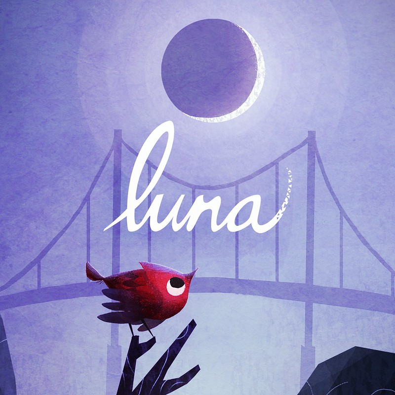 Thumbnail of Luna on PS4