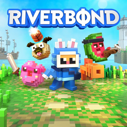 Thumbnail of Riverbond on PS4