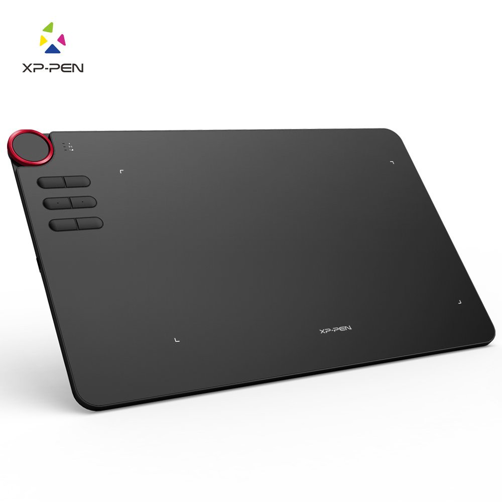 graphics tablets for drawing