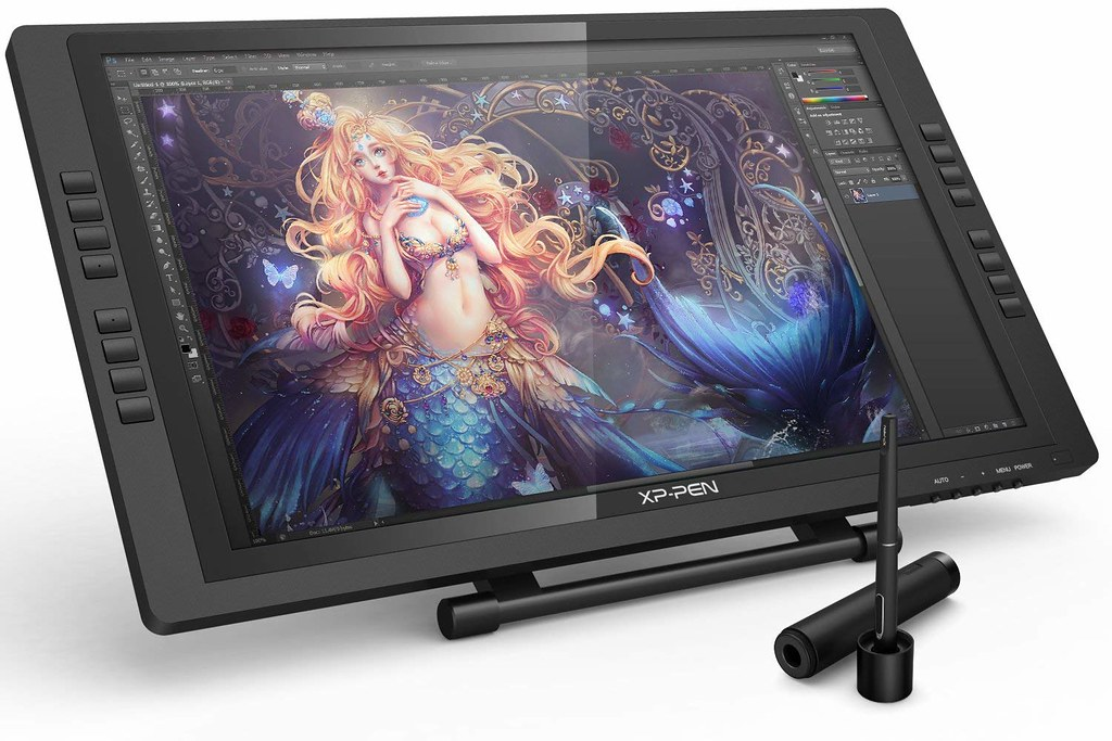 junio 2019 – Best Drawing Tablets to Unleash Your Creativity for