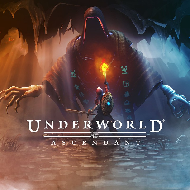 Thumbnail of Underworld Ascendant on PS4