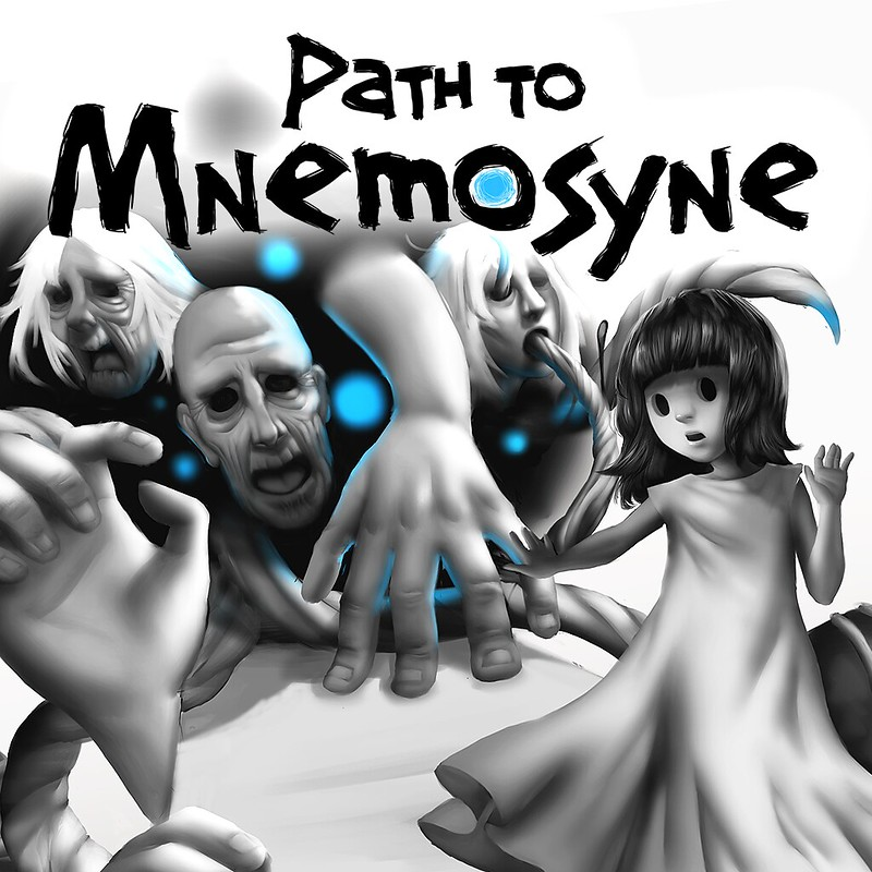 Thumbnail of 	Path to Mnemosyne	 on PS4
