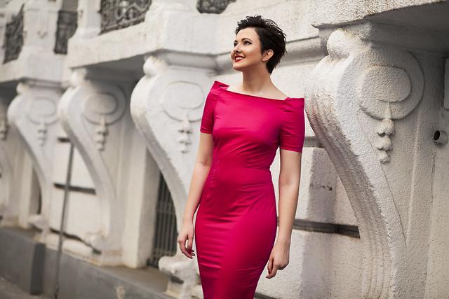 Pink elegance 6