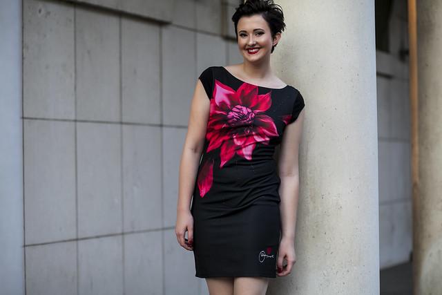 Pinafore dress 5