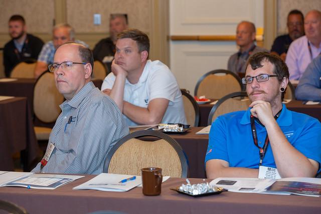 EEE 2019: May 20 & 21 Seminars