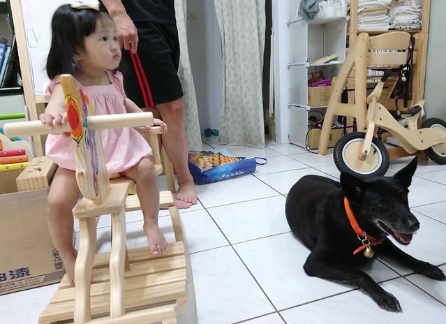 手作實木玩具