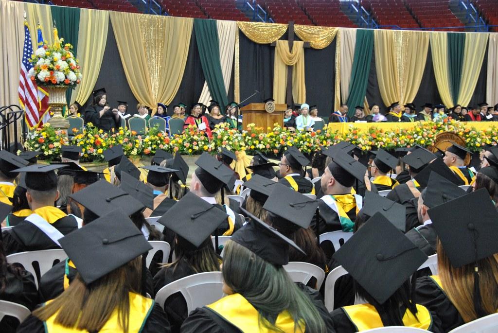 Servicio Religioso de Graduación y Reconocimiento Clase 2019