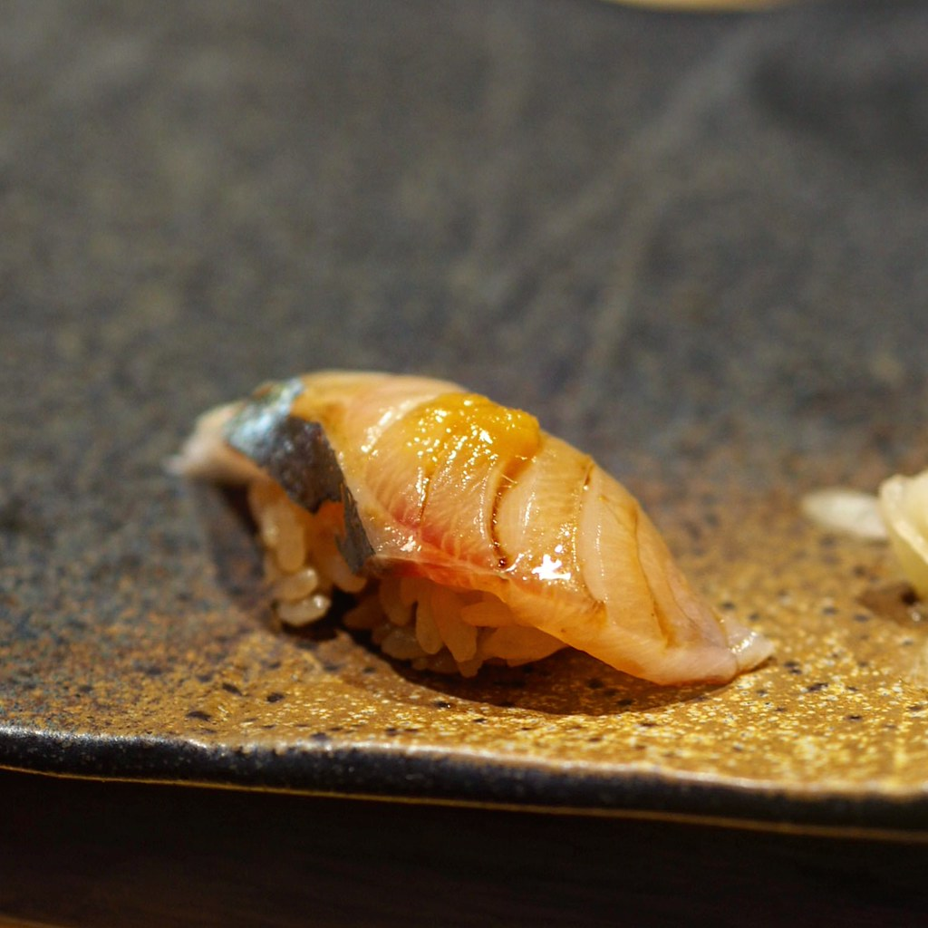 Aji (Horse Mackerel)  (1)