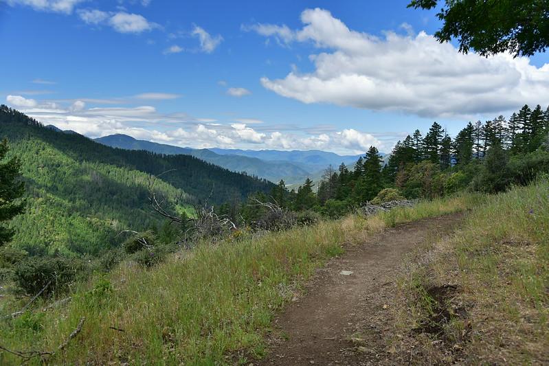 East Applegate Ridge Trail